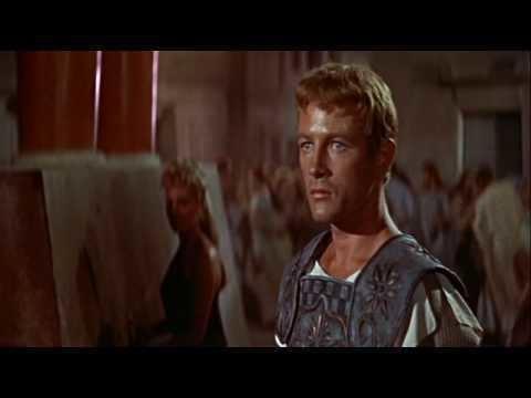 Helen of Troy (film) Helen Of Troy Trailer 1956 YouTube