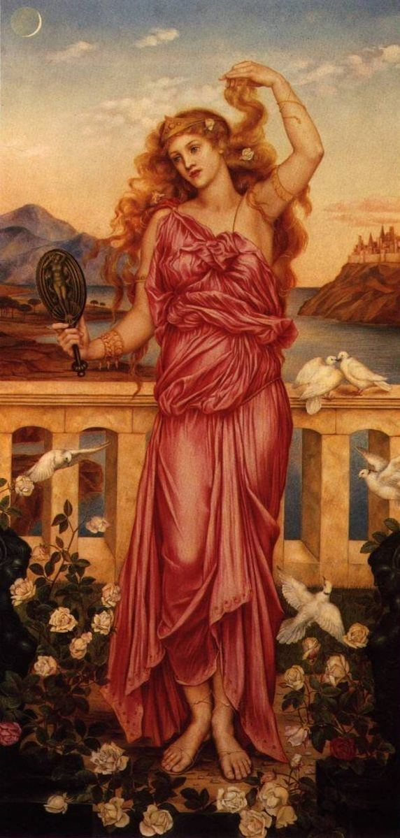 Helen of Troy (painting)