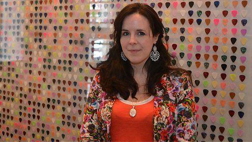 Helen O'Hara Tour Manager Spotlight Meet Helen O39Hara ACIS Blog