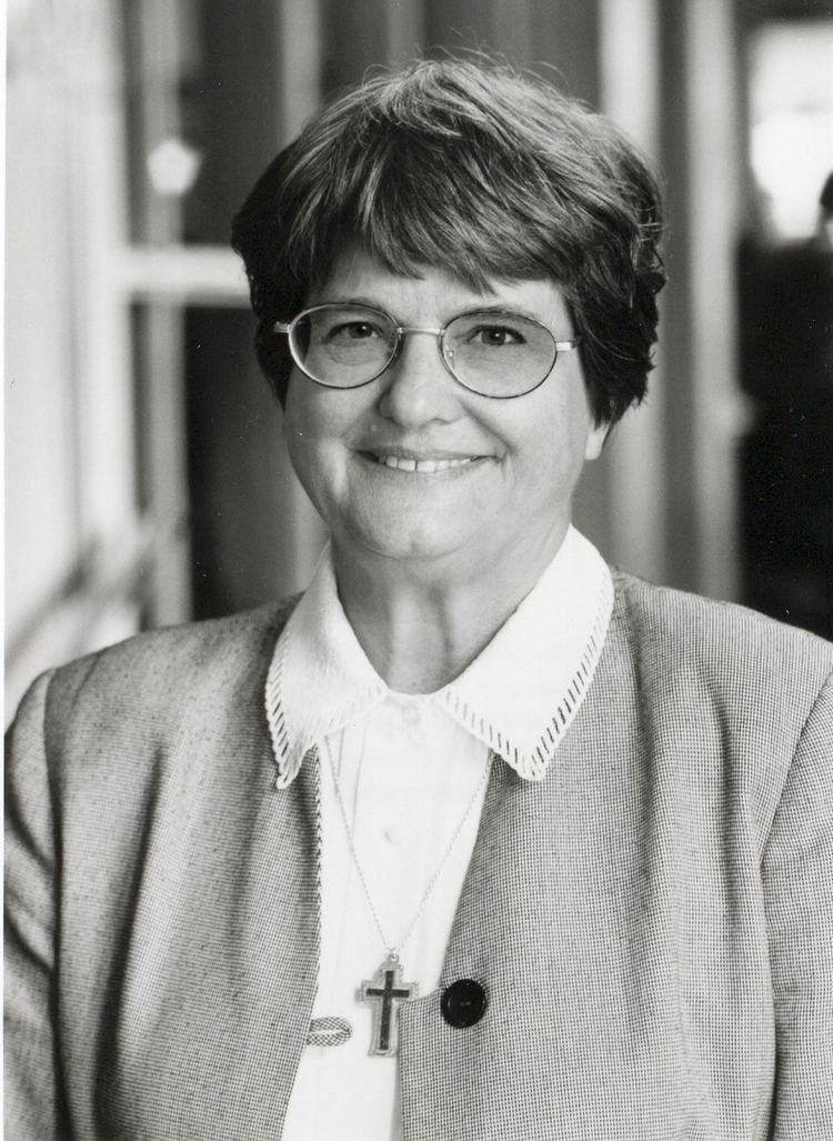 Helen Prejean SLU NewsSister Helen Prejean