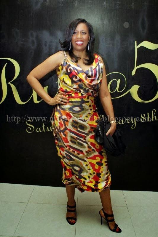 Helen Prest-Ajayi Stella Dimoko Korkus39 Helen Ajayi Ageless Beauty Of The