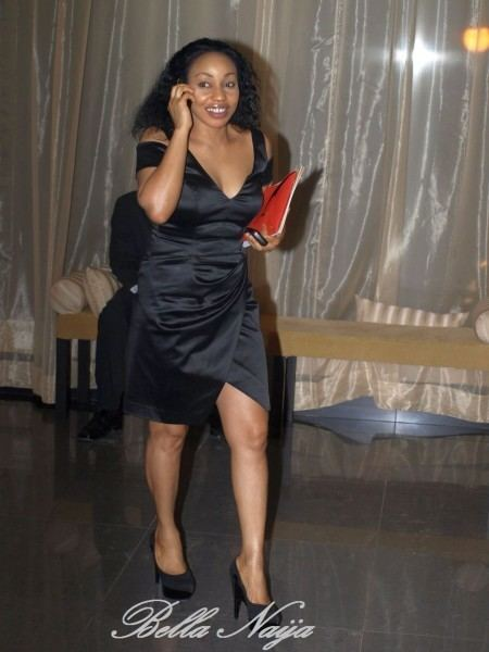 Helen Prest-Ajayi Nadia Buari Vs Rita Dominic Celebrities 2 Nigeria