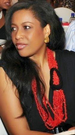 Helen Prest-Ajayi Welcome to Linda Ikeji39s Blog Helen Prest Ajayi