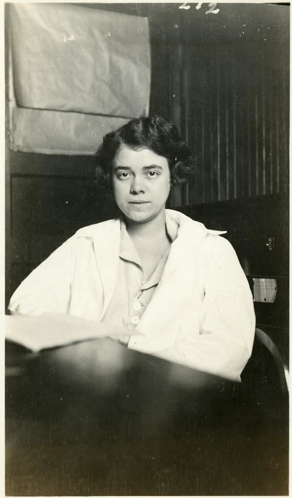Helen Redfield