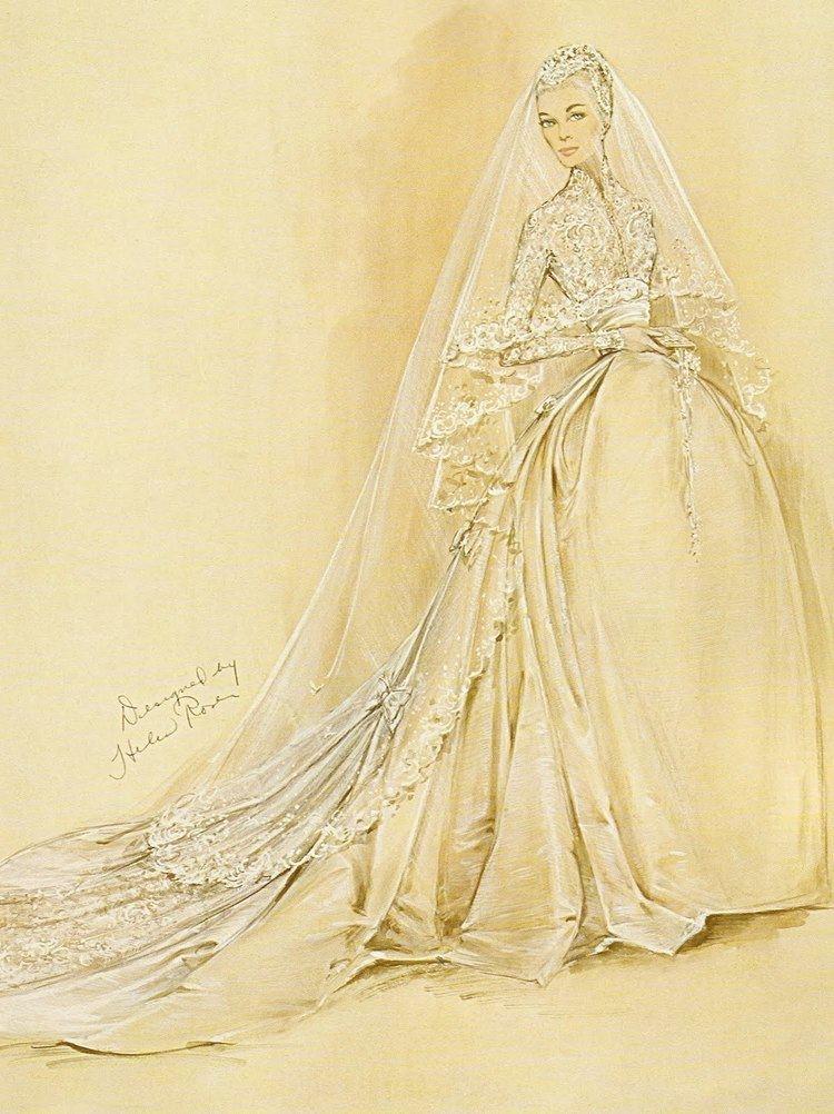 Helen Rose The Royal Order of Sartorial Splendor Top 10 Best Royal