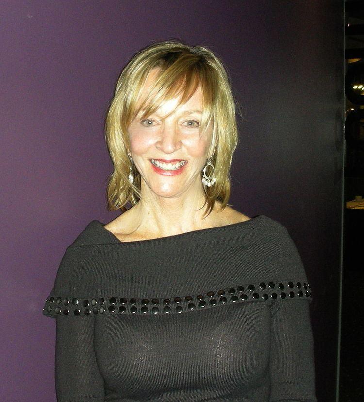 Helen Scott (actress)