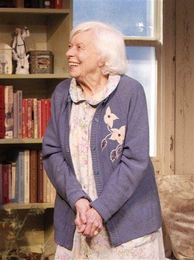 Helen Stenborg Helen Stenborg Tonynominated actress dies at 86