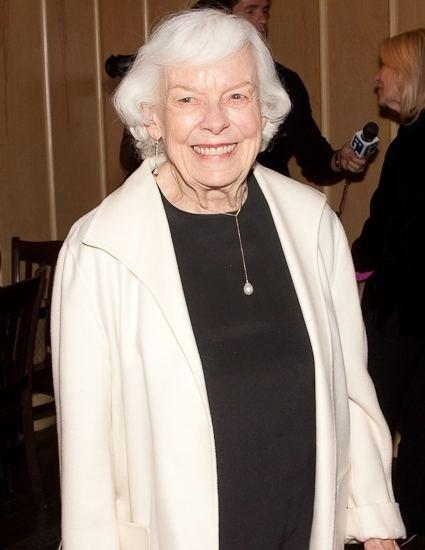Helen Stenborg Actress Helen Stenborg Passes Away at 86