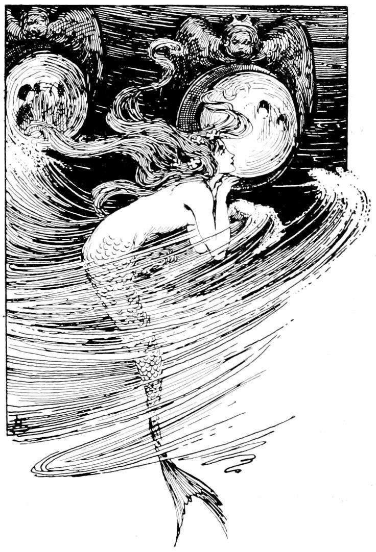 Helen Stratton 34 best Helen Stratton images on Pinterest The little mermaid