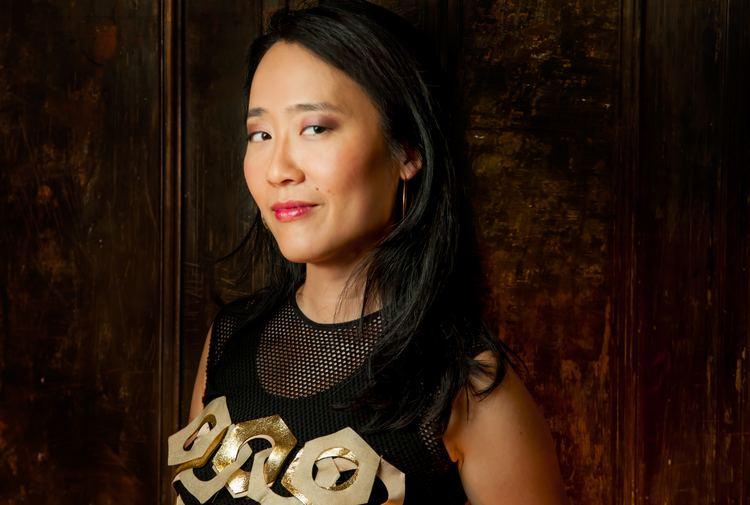 Helen Sung Tickets for Helen Sung Quintet in Baltimore from ShowClix