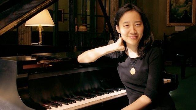 Helen Sung A Journey into Jazz with Helen Sung Part I iRock Jazz