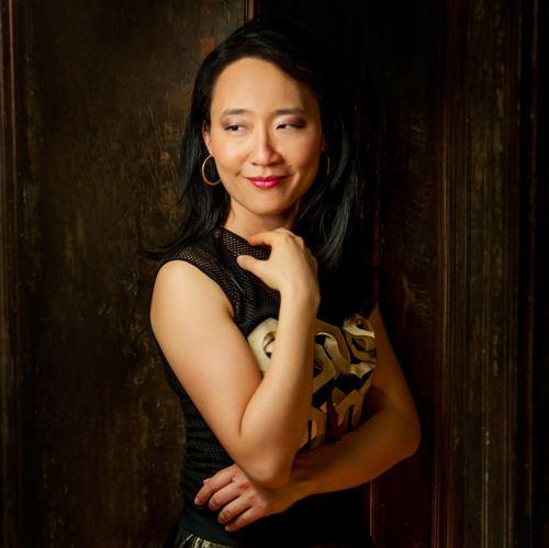 Helen Sung Helen Sung Jazz PianistComposer