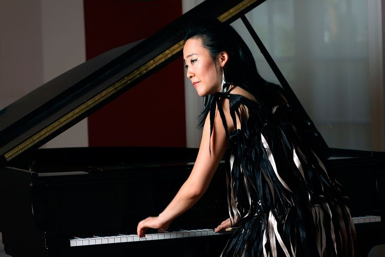 Helen Sung Palomar Performing Arts Upcoming Events Steinway Series
