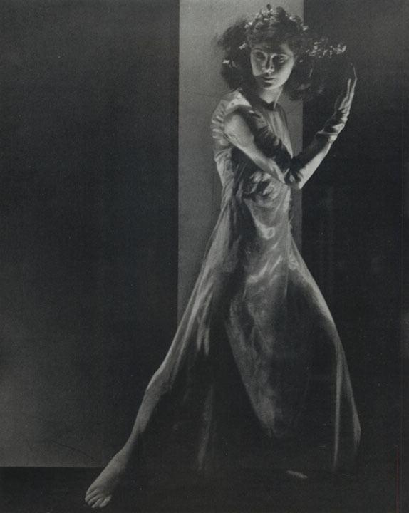 Helen Tamiris Helen Tamiris Daniel Nagrin Theatre Film amp Dance Foundation