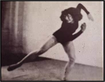 Helen Tamiris Free to Dance Dance Timeline Helen Tamiris