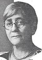 Helen Tufts Bailie