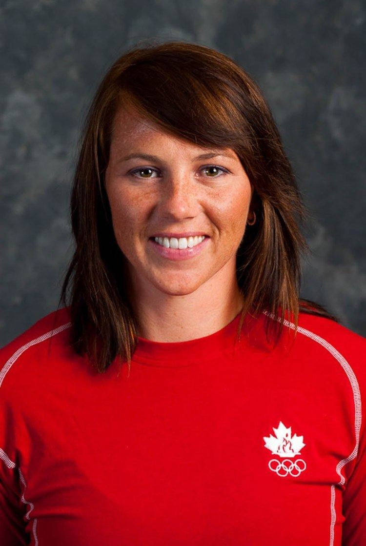 Helen Upperton Helen Upperton Official Canadian Olympic Team Website
