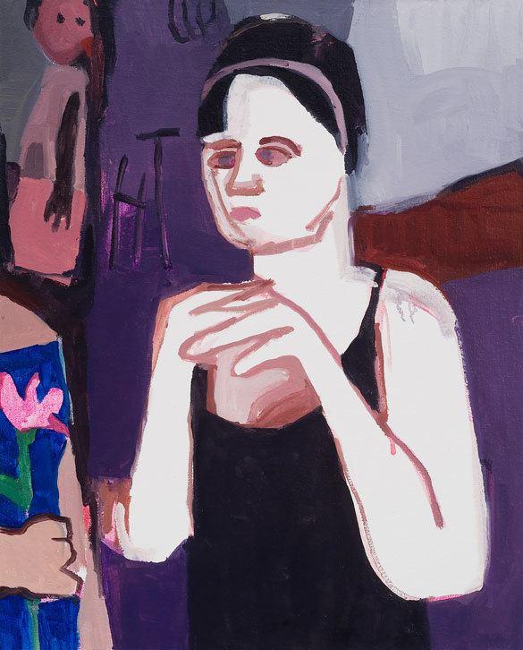 Helen Verhoeven helen verhoeven artist Google Search portraiturefiguration