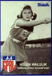 Helen Walulik