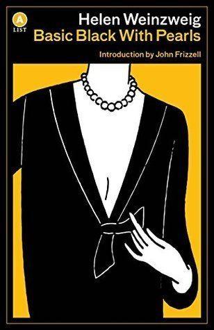 Helen Weinzweig Basic Black with Pearls by Helen Weinzweig