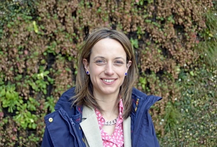 Helen Whately Q amp A with Helen Helen Whately