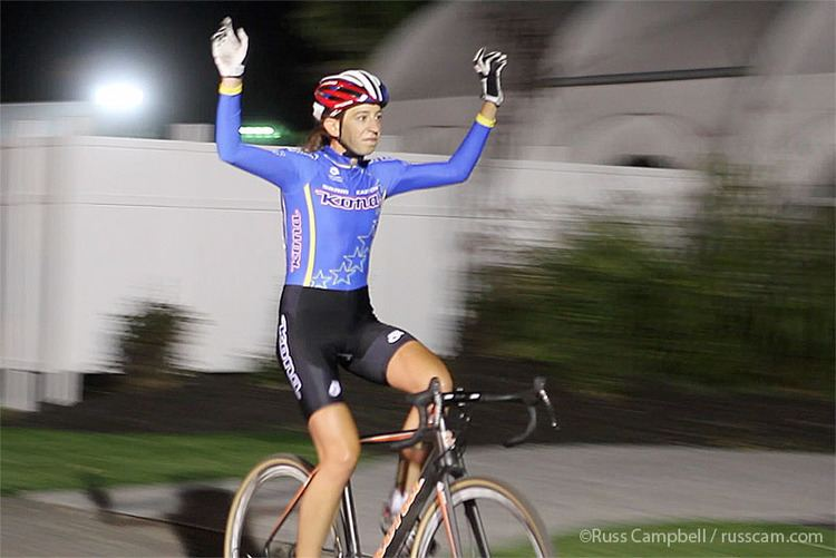 Helen Wyman Midnight Ride of Cyclocross New England39s Holy Week of