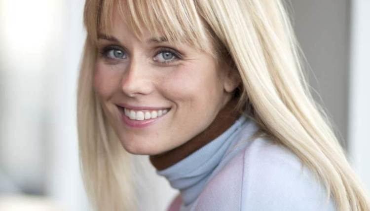 Filmer och serier med Helena af Sandeberg