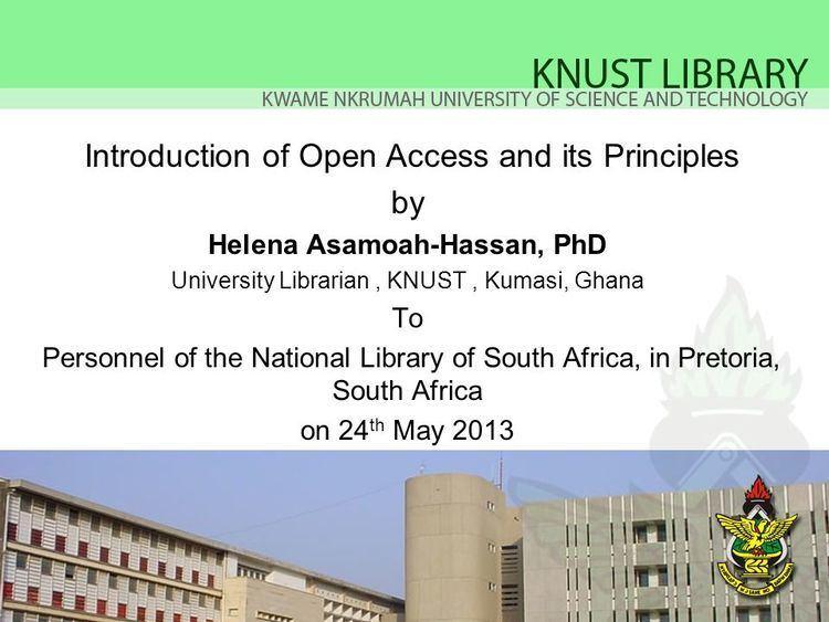 Helena Asamoah-Hassan Helena AsamoahHassan PhD ppt download