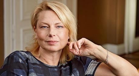 Helena Bergström Helena Bergstrm Jag r inte arg jag r engagerad Icakuriren