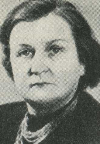 Helena Buczynska wwweteatrplplzdjeciabiogramybbuczynskahele
