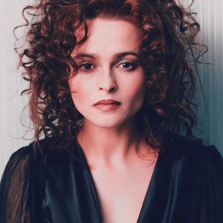 Helena Carter Helena Bonham Carter in Bryan Adams39 Music Video The