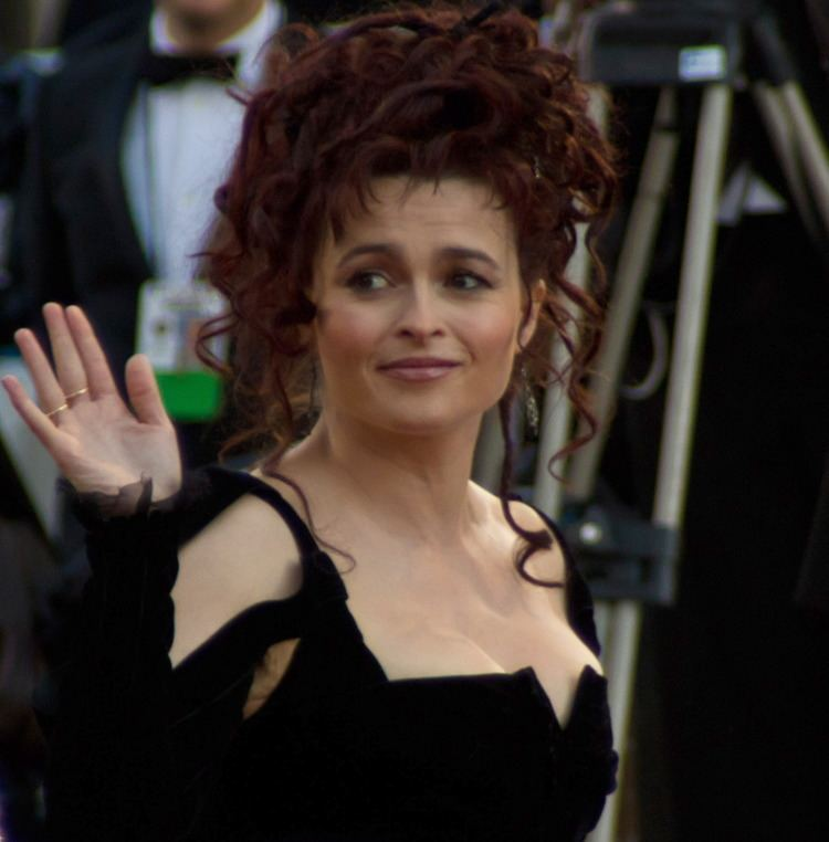 Helena Carter Helena Bonham Carter Wikipedia the free encyclopedia