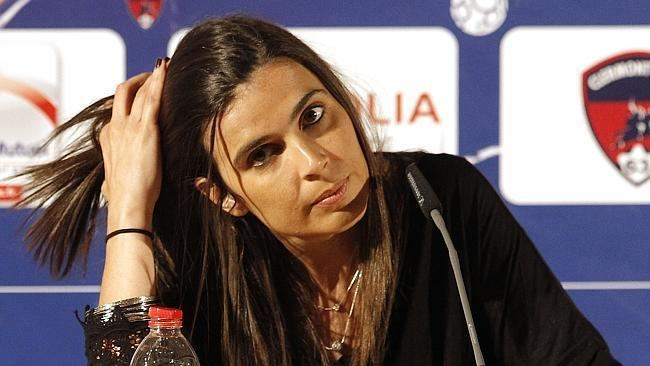 Helena Costa Look at me as normal coachquot says Clermont manager Helena