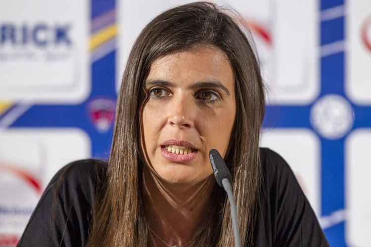 Helena Costa Avalanche of Sexist Tweets Accompany Costa39s Defection