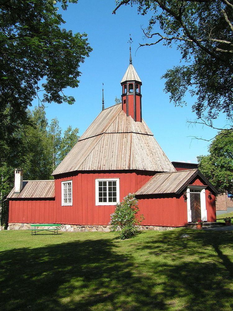 Helena Elisabeth Church
