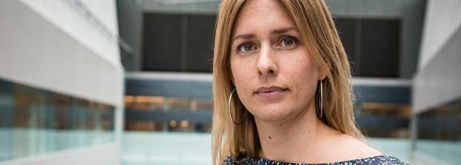 Helena Helmersson Hon r mktigast i nringslivet Aftonbladet