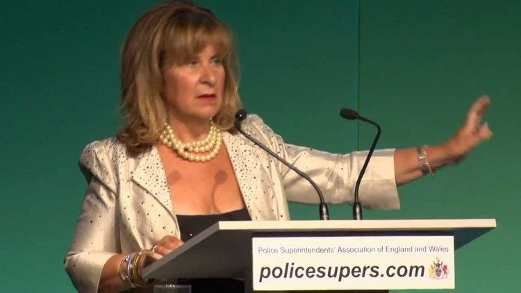 Helena Kennedy, Baroness Kennedy of The Shaws Annual Lecture Helena Kennedy YouTube