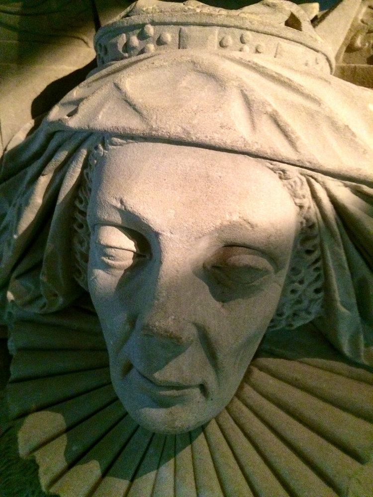 Helena, Marchioness of Northampton Effigy of Helena Snakenborg Marchioness of Northampton W Flickr