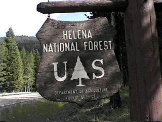 Helena National Forest wwwforestcampingcomdowgraphicsheljpg