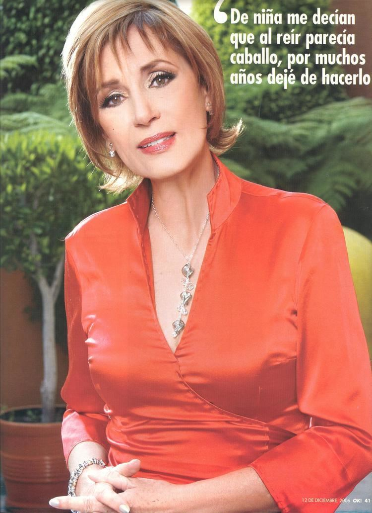 Helena Rojo Entrevista a Helena Rojo Carla Estrada