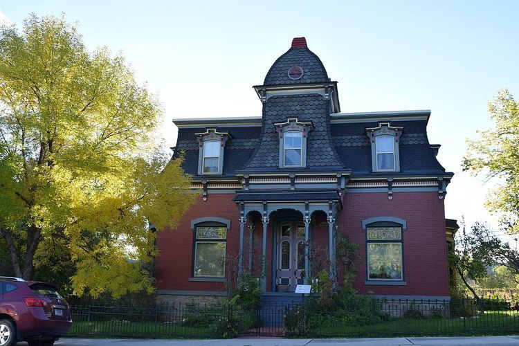 Helena South-Central Historic District