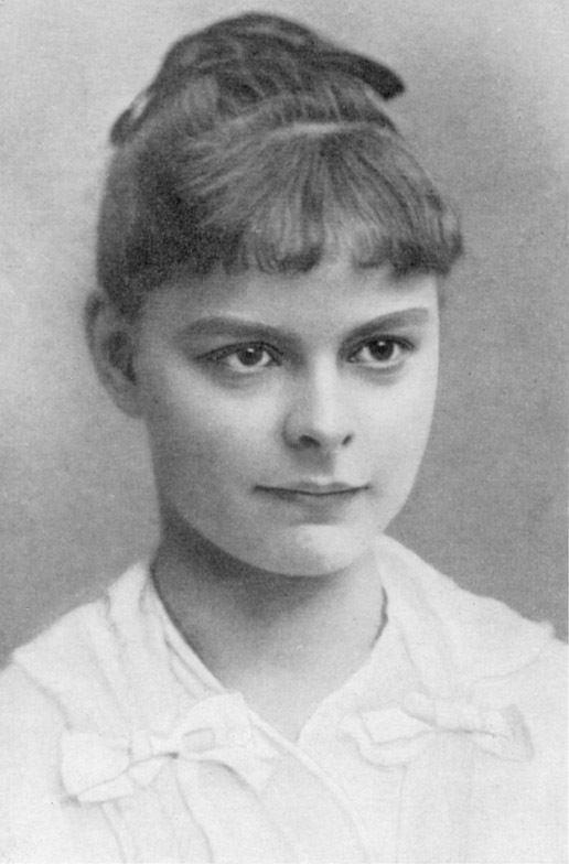 Helene Christaller