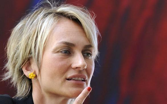 Helene Jarmer Nationalrtin Helene Jarmer quotDas ist ein Skandalquot PROFILat