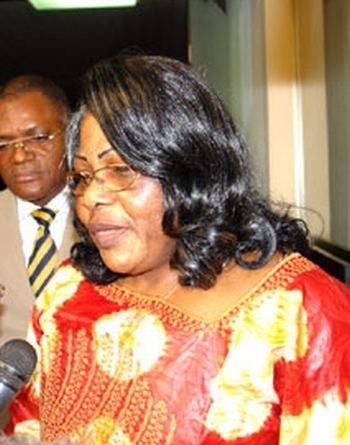 Helene Mambu