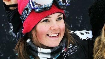 Helene Olafsen Helene Olafsen har slitt korsbndet NRK Sport