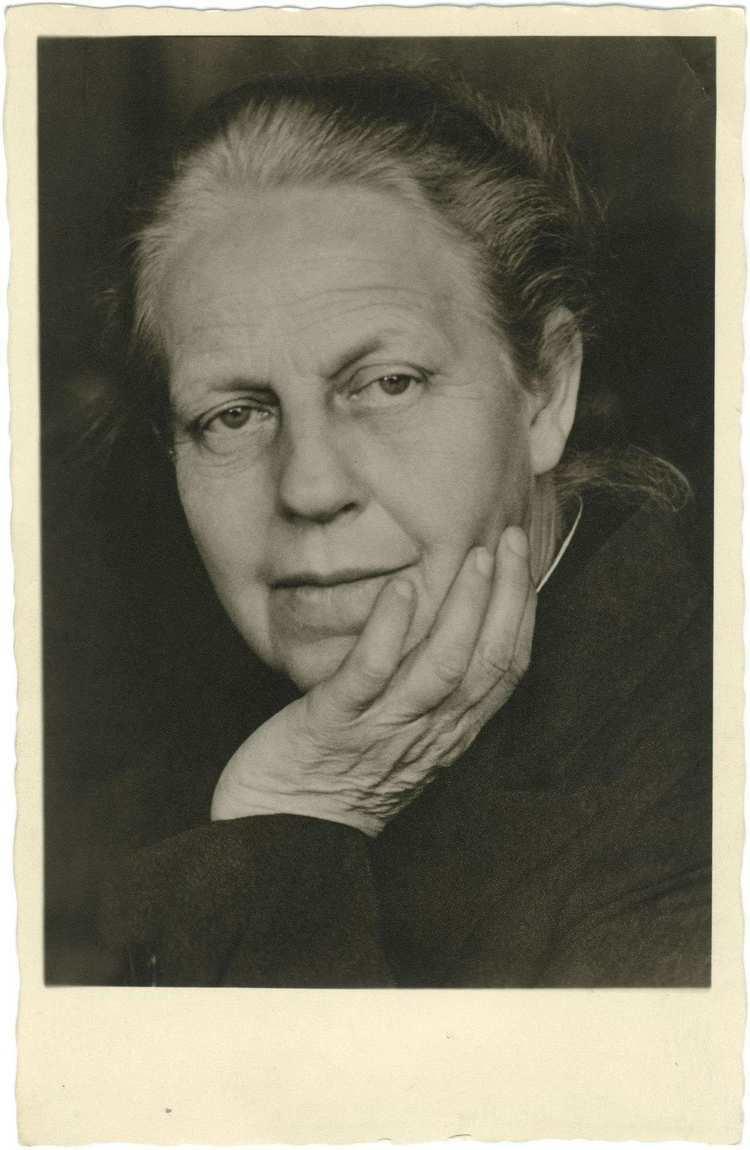 Helene Weber LeMO Biografie Helene Weber