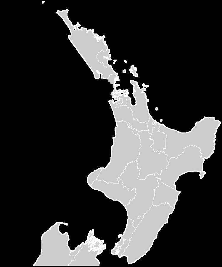 Helensville (New Zealand electorate)