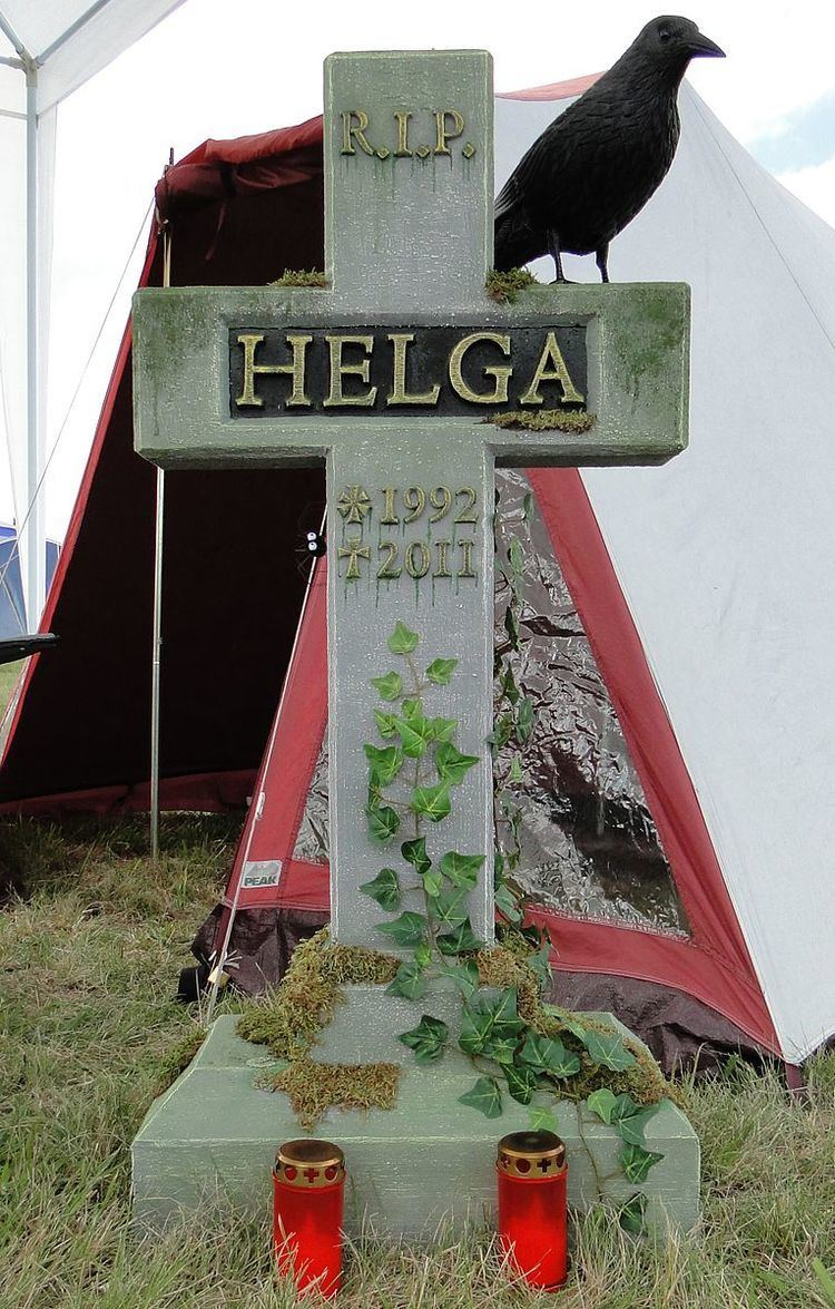 Helga (Call)