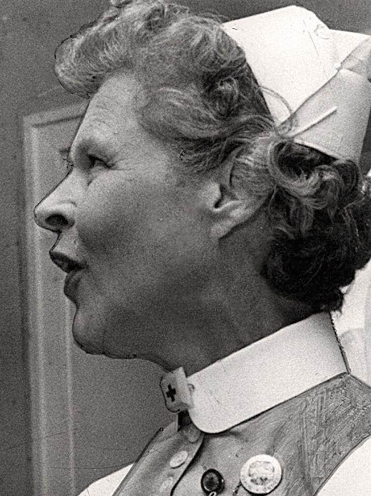 Helga Dagsland Helga Dagsland Norsk biografisk leksikon