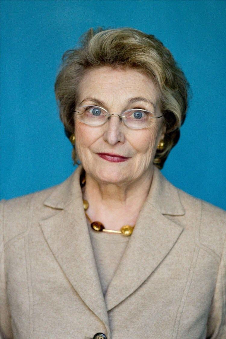 Helga Hernes Helga Hernes PRIO